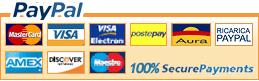 Paga subito con PayPal