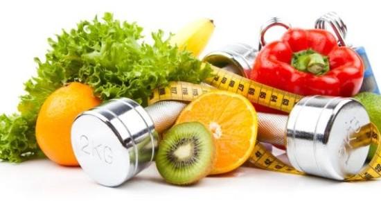 dieta e fitness